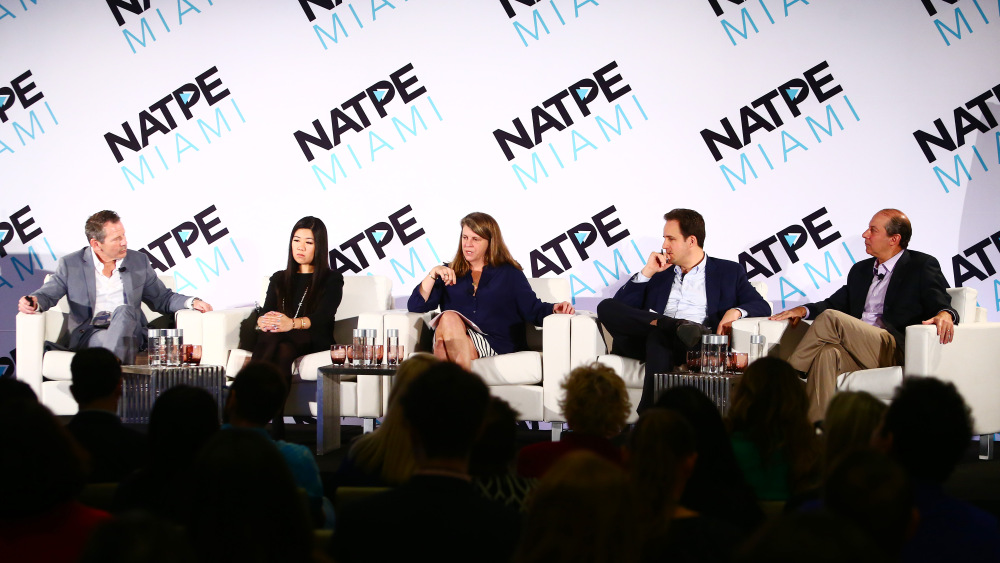 NATPE 2018 Miami Florida