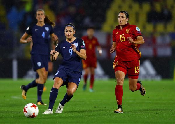 Silvia+Meseguer+England+v+Spain+UEFA+Women+SlFaM4elPxGl